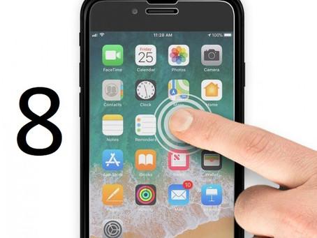 iOS 11.3.1 nu beschikbaar: update lost problemen met touchscreen (iPhone 8) op