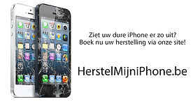 HerstelMijniPhone.be - iPhone en iPad herstelling Mechelen