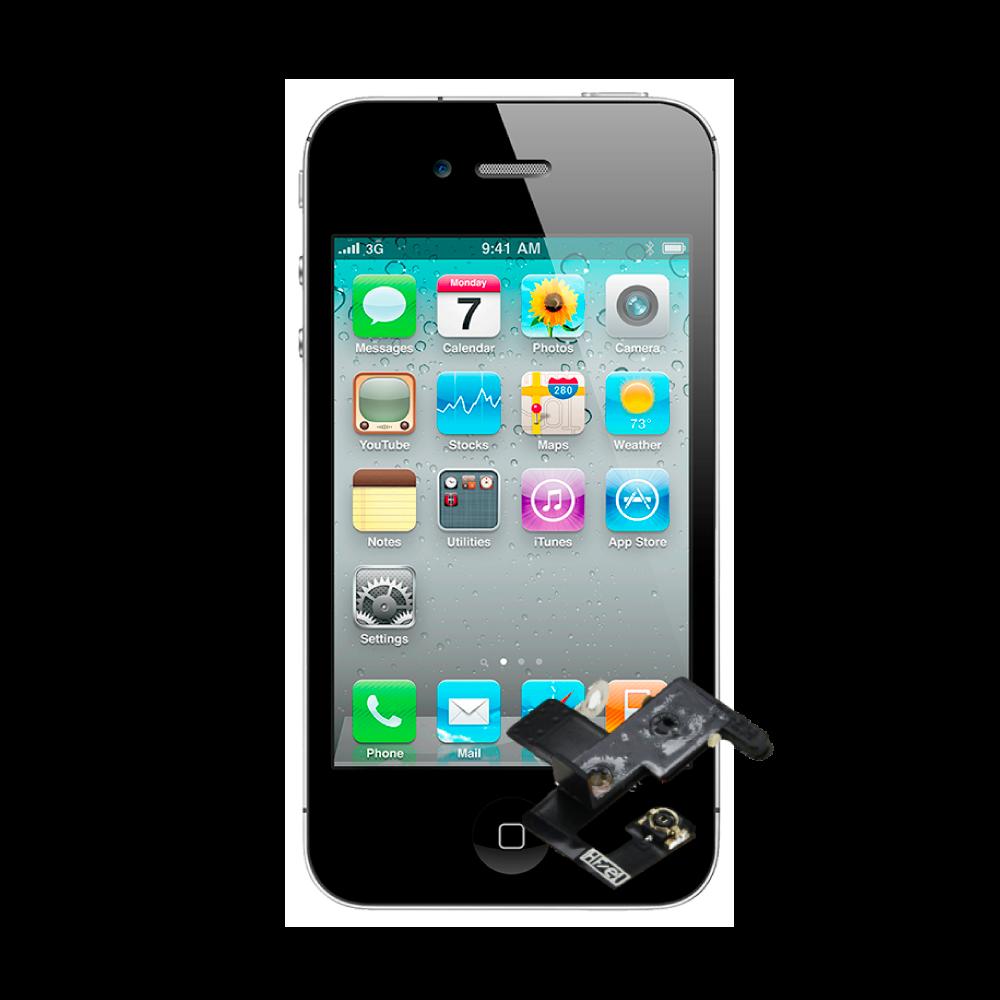 iPhone 4 Wifi vervangen