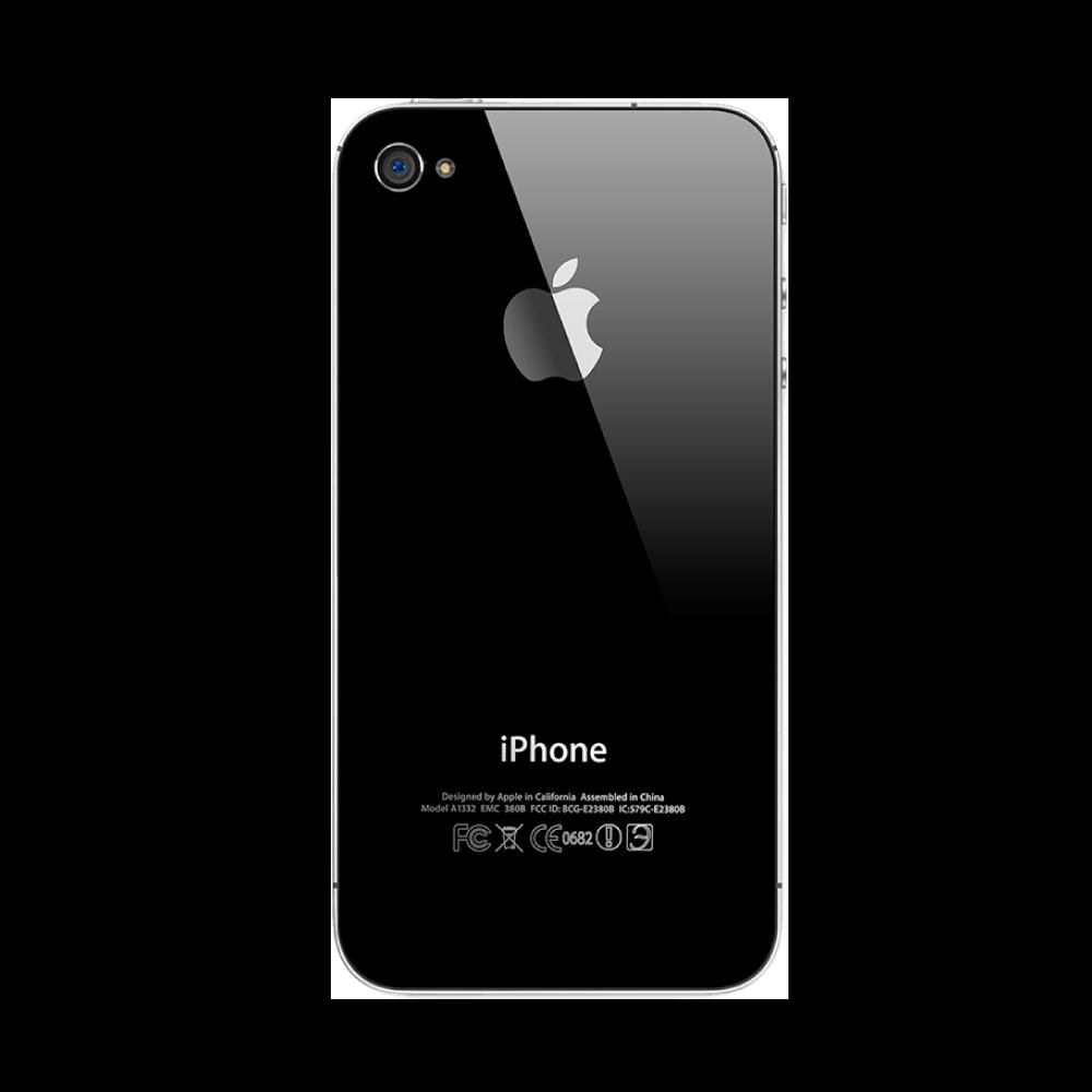 iPhone 4 achterkant reparatie