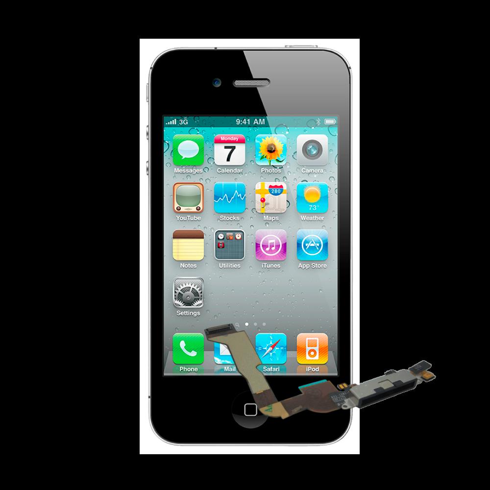 iPhone 4 Microfoon vervangen