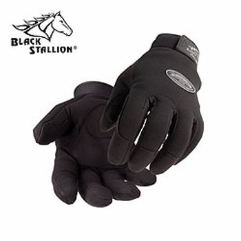 Tool Handz 99 Pro Black All Around Gloves
