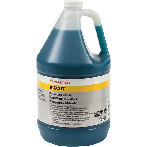 Icecut™ Coolant/Lubricant, Gallon, 3.78 L