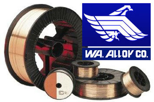 Washington Alloy Welding Wire