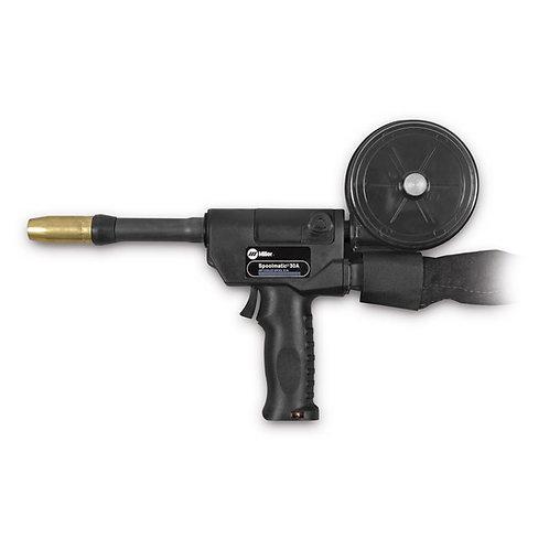 Miller Spoolmatic 30A MIG Spool Gun - 130831