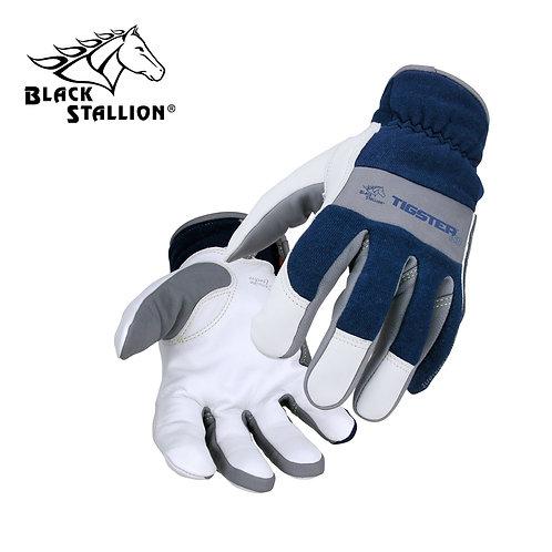 Black Stallion Gloves