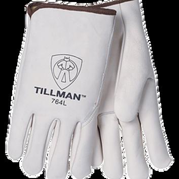 Tillman 764 Top Grain Cowhide Drivers Glove
