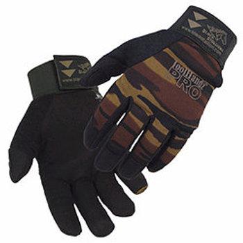 Tool Handz 99Pro Camo All Around Gloves
