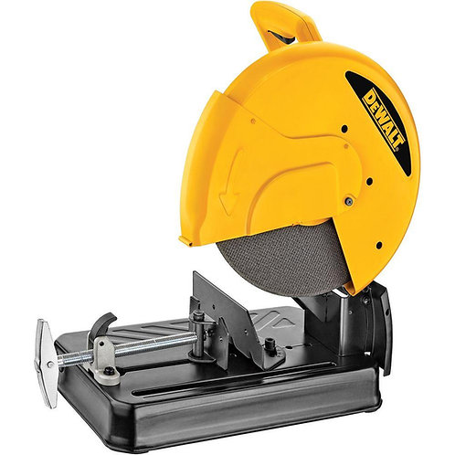 Dewalt 14 in. (355 mm) Chop Saw - D28710