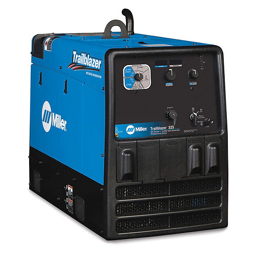Miller Trailblazer 325 Kohler Engine Welder