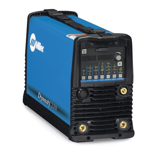 Miller Electric Tig Welder Dynasty 210 DX