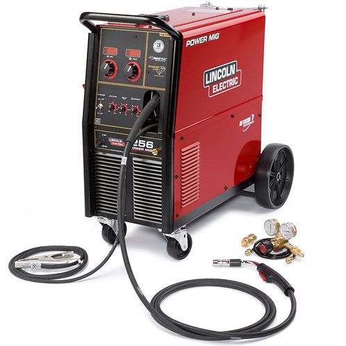 Lincoln Power MIG 256 Welder