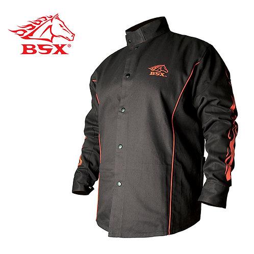 BSX Stryker FR Welding Jacket