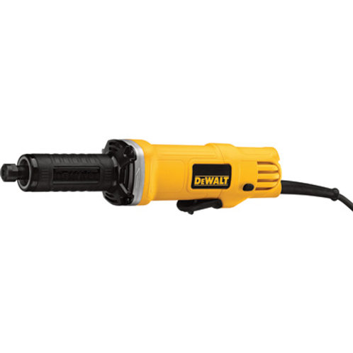 DEWALT 1 1/2In. Die Grinder — 4.2 Amp, Model# DWE4887