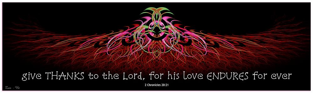 2 Chronicles 20:21