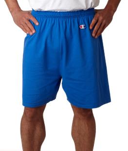 Adult Jersey Knit Shorts