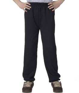 Youth Elastic Cuff Sweatpants