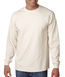 Adult Long Sleeve T-Shirt