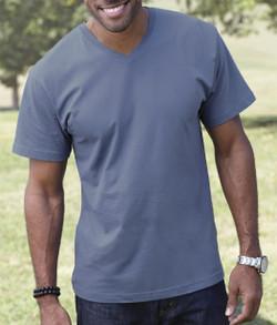 LAT Men's V-Neck T-Shirt
