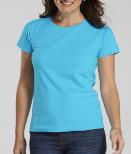 LAT Ladies T-Shirt