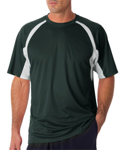 Adult B-Dry Two-Tone Soccer Jersey