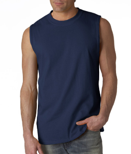 Adult Sleeveless T-Shirt