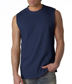 Adult Sleeveless T-Shirt
