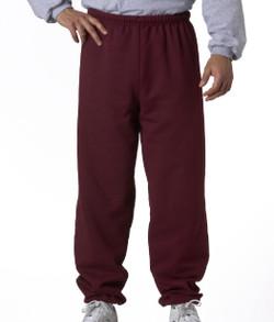 Adult Elastic Cuff Sweatpants