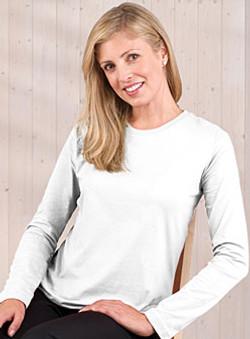 LAT Ladies Long Sleeve T-Shirt