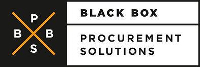 Blackboxps Logo