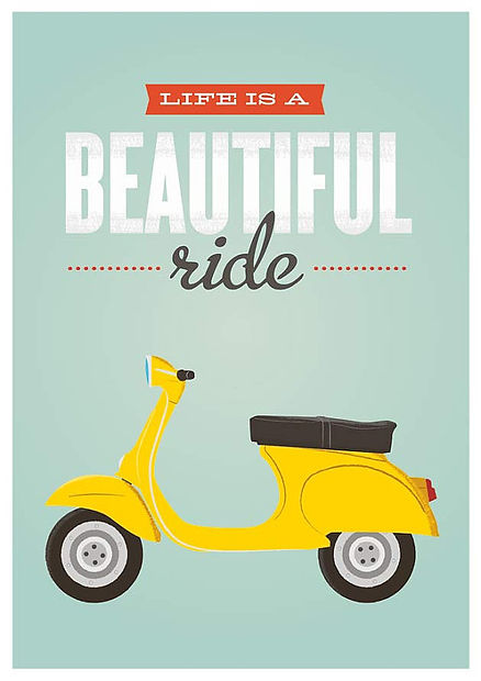 quote-poster-quote-print-vespa-scooter-p