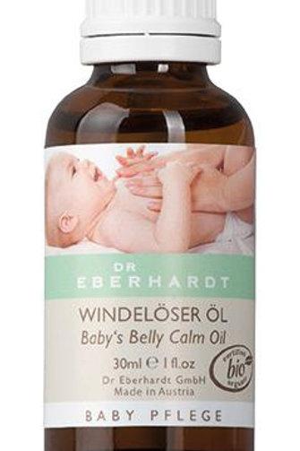 Baby's Windelöseröl, 30ml