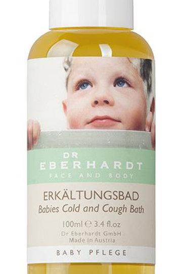 Baby's Erkältungs Bad, 100ml