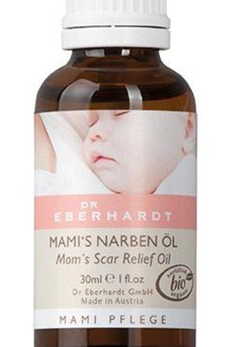 Mami's Narben Öl, 30ml