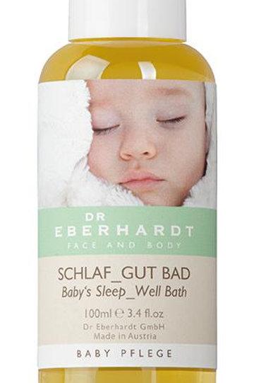 Baby's SchlafGut Bad, 100ml