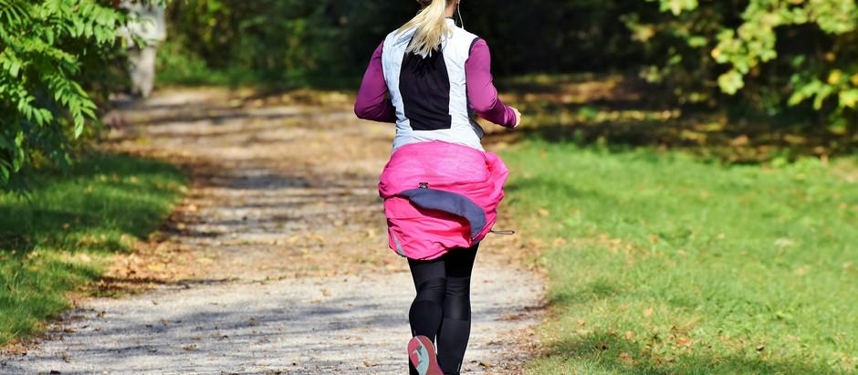 5 Gründe, warum du noch heute mit dem Laufen starten solltest