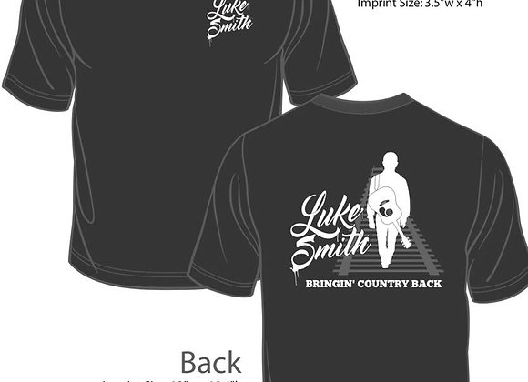 Bringin' Country Back Tee