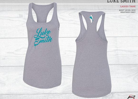 Luke Smith Ladies Tank-Top