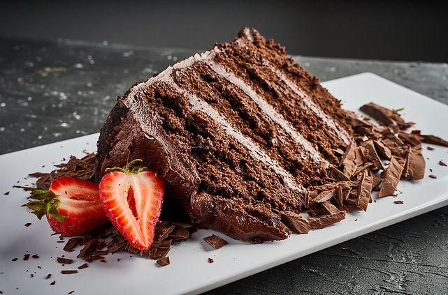 28. Bolo de Chocolate - close.jpg