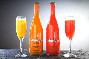 32. Soleil Mimosa (Classic or Mango) (75