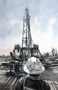 Oilfield Artwork