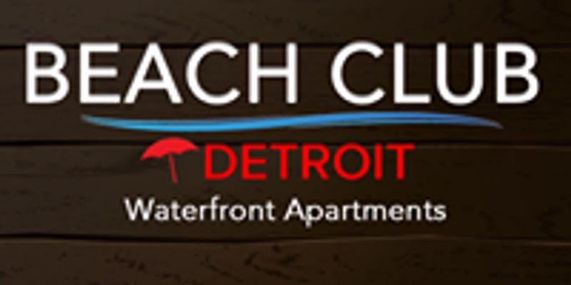 BEACH CLUB DETROIT OPEN HOUSE