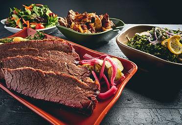 12. Entrees Peito de Carne Defumada - si