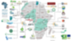 africa, agriculture, drone, satellite, start-up