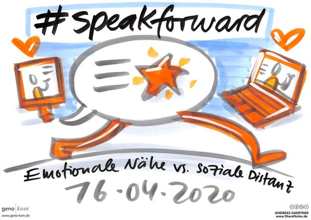 ShareNotes #speakforward-1