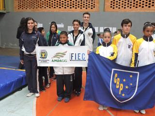 Conquista Campeonato Brasileiro GTR