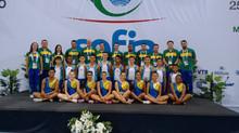 Campeonato Mundial por Idades - Ginástica de Trampolim Sofia, Bulgária