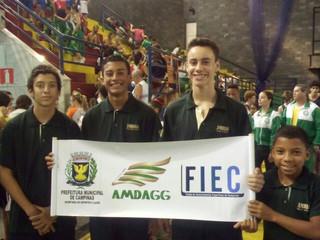 Campeonato Brasileiro Elite