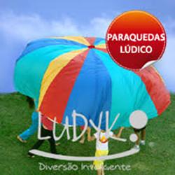 Paraquedas Lúdico