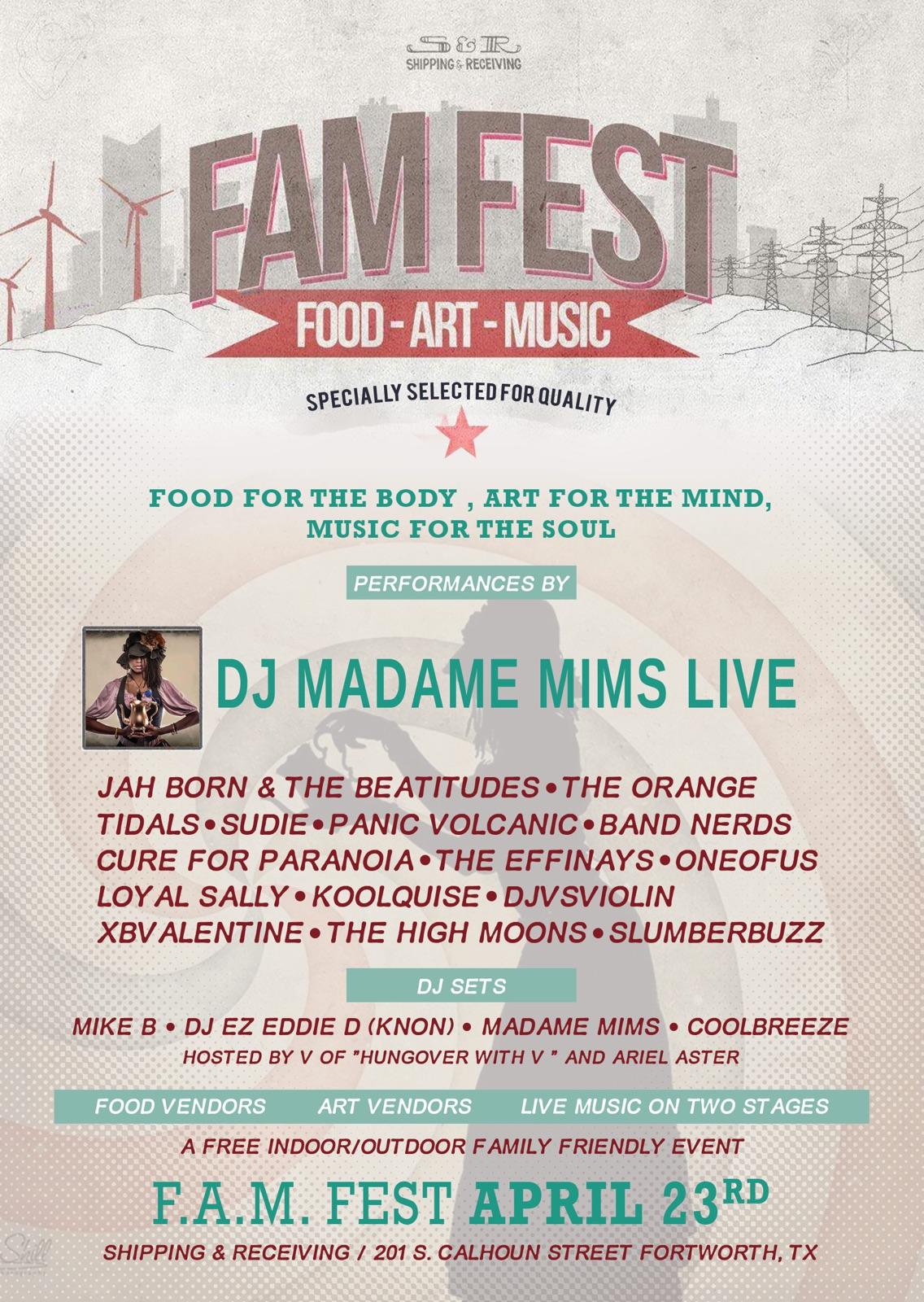 F.A.M.Fest
